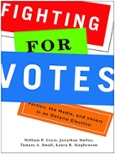Fighting For Votes Book Cover