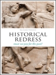 Historical Redress Book Cover