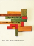 Image Building in Canadian Municipalities Book Cover
