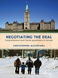 Negotiating the Deal Book Cover