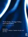 Think tanks Cover